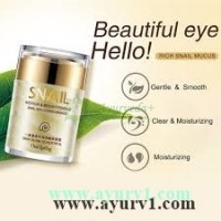 Крем для кожи вокруг глаз /One Spring Snail Repair & Brightening Cream /35 g