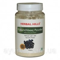Капикачху - Krounchbeej Powder - полезен для женщин с низким либидо и помогает в климактерический период