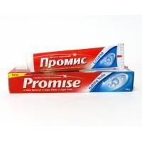 Промис Dabur Promise - зубная паста с содой из Индии, 100 мл