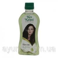 Масло для волос, Кео Карпин / Hair Oil, Keo Karpin / 200 ml