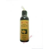 Массажное масло,Жасмин  / Massage Oil Juhi, Magic of India / 100 ml