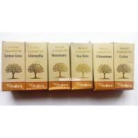 Натуральное эфирное масло,Ладан / Чакра / 10 ml