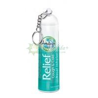 Назальный ингалятор Релиф / Amrutanjan Relief Cough and Cold Nasal Inhaler /  0,75 г