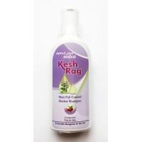 Питательный травяной шампунь от выпадения волос, кеш раг, нидко / Nidco, Kesh Rag, Hair Fall Control Herbal Shampoo / 100 мл