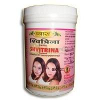 Швитрина, Свитрина  Вяс / Shvitrina, Vyas Pharmaceuticals / 100 tab