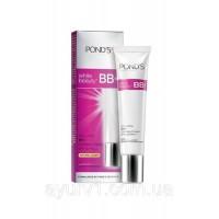 Тональный бб-крем, Безупречная белизна, Пондс /   White Beauty POND'S  BB+ / 9 г