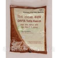 Тотла Кватх/Totla Kwath, Патанджали / 100 гр