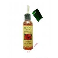 Массажное масло, Наг Чампа  / Massage Oil Nag Champa, Magic of India / 100 ml