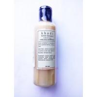 Травяной шампунь Ритха и Мед, Кхади / Herbal Shampoo Ritha & Honey / 210 мл.