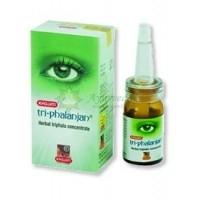 Трифала капли для глаз / Tri-phalanjan / 7 мл.
