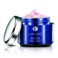 Увлажняющий натуральный крем премиум класса фирмы Лакме / LAKME skin gloss / 50 gr