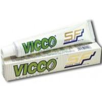 Зубная паста Викко Вайраданти / Vicco / 100 g